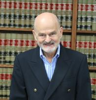 Dale E. Ordas - Mediator, Arbitrator